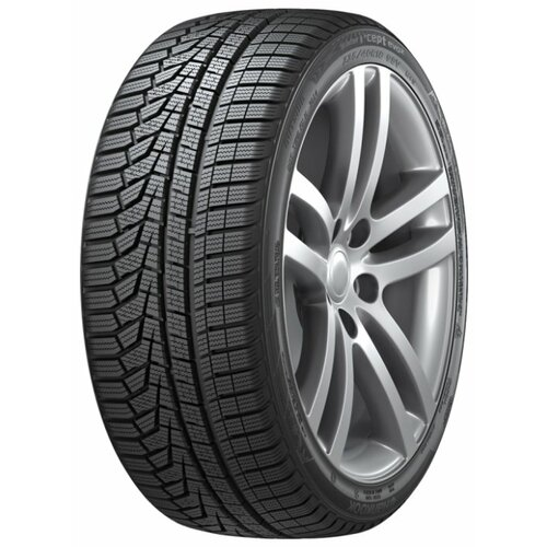 Автомобильная шина Hankook Tire Winter I*Cept Evo 2 W320 215/60 R17 96H зимняя hankook ra23 215 60 r17 96h