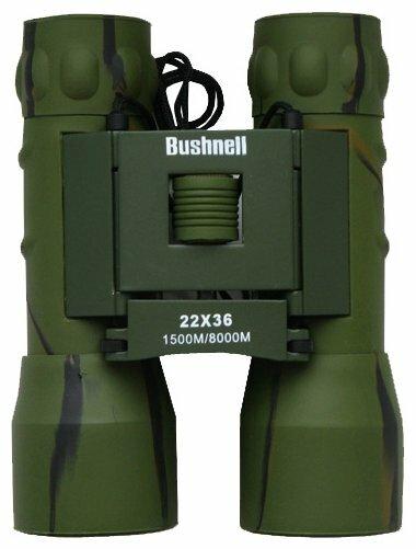 Бинокль Bushnell 22x36 — купить по выгодной цене на Яндекс.Маркете