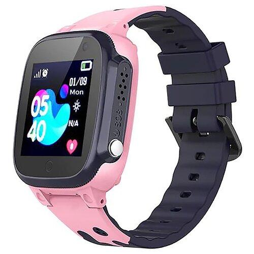 Часы NUOBI Q15 розовый