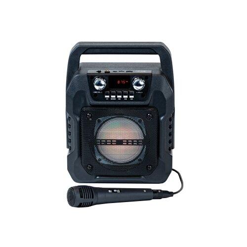 Купить Портативная акустика Max MR 371 черный