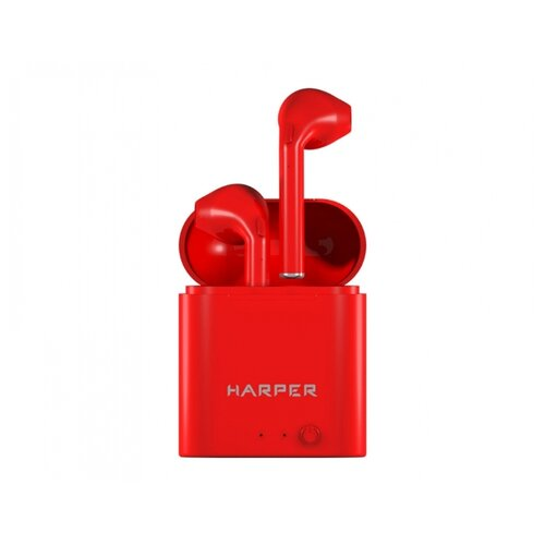 Купить Наушники HARPER HB-508 красный
