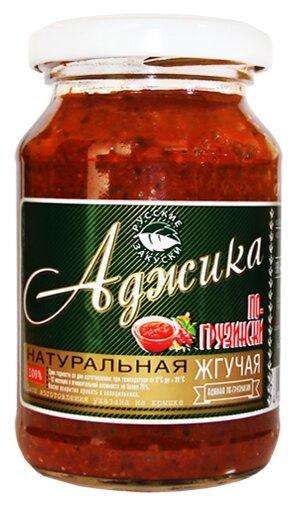 Аджика Русские закуски По-грузински, 200 г