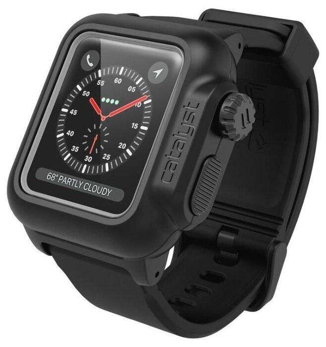 Catalyst Ремешок-чехол WaterProof для Apple Watch 38/40mm