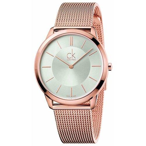 Наручные часы CALVIN KLEIN K3M216.26 недорого