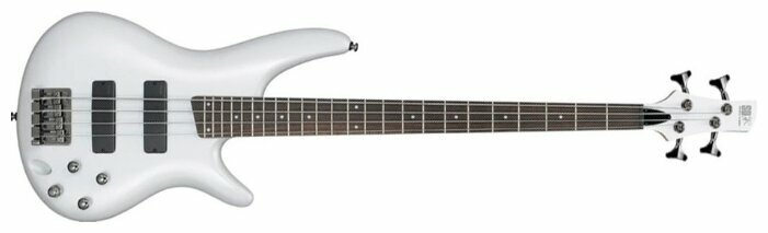 IBANEZ SR300E-IPT бас-гитара, цвет черный