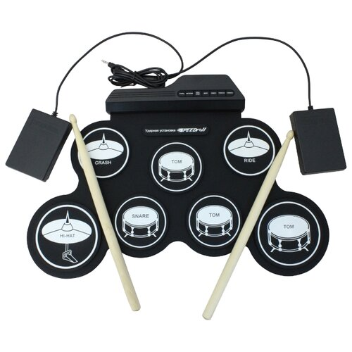 Электронная ударная установка SpeedRoll G3002