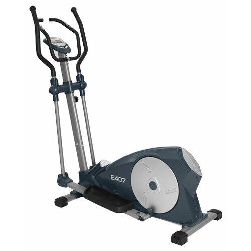 Эллиптический тренажер Carbon Fitness E407 эллиптический тренажер carbon fitness e200