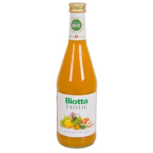 Сок Biotta Экзотические фрукты, 0.5 л