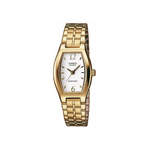 Наручные часы CASIO LTP-1281PG-7A наручные часы casio ltp 1358rg 7a