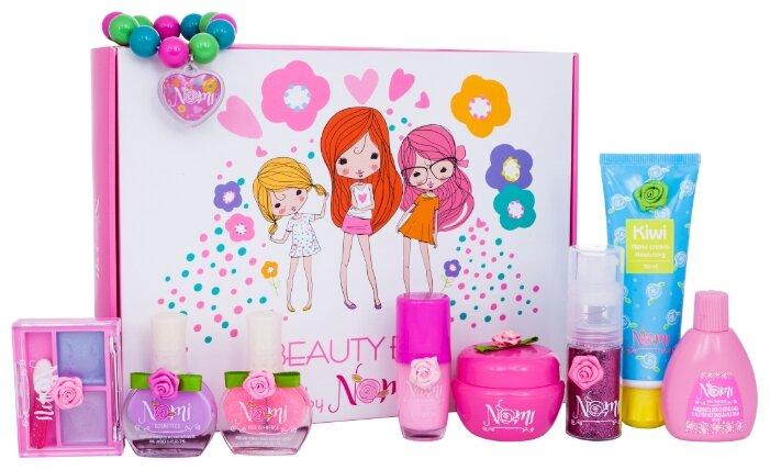 Набор косметики Nomi Beauty box №7