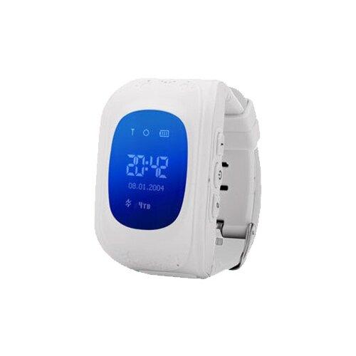 Фото - Детские умные часы Smart Baby Watch Q50 белый часы smart baby watch s4 зеленый