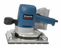 Плоскошлифовальная машина Elmos ESS501