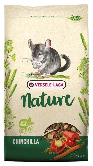 Корм для шиншилл Versele-Laga Nature Chinchilla