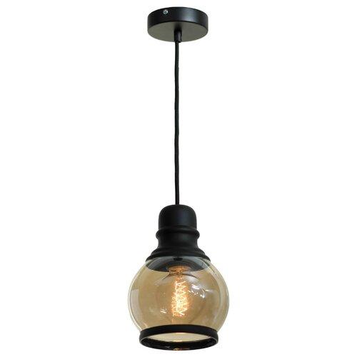 Фото - Светильник подвесной Lussole (серия: LSP-9689) LSP-9689 1x60Вт E27 светильник подвесной lussole серия lsp 9623 lsp 9623 3x60вт e27