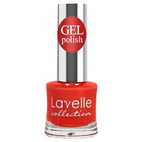 Лак Lavelle Gel Polish 10 мл. 14 приглушенный коралловыйЛак для ногтей<br>