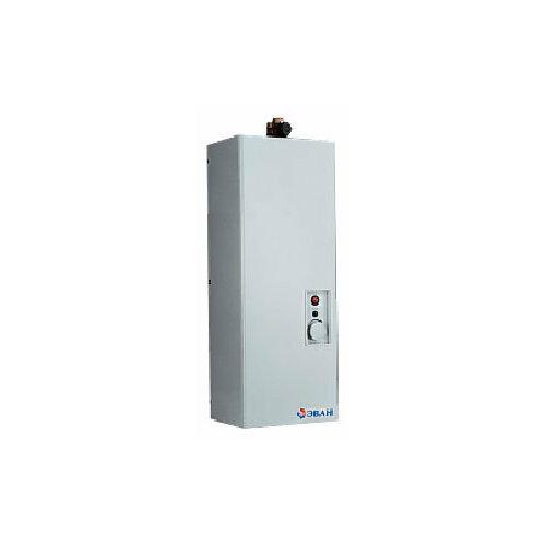 Проточный электрический водонагреватель ЭВАН В1-15
