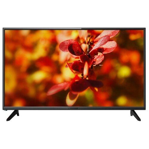Фото - Телевизор HARTENS HTV-40F02-T2C/B/M 40 (2019) черный телевизор hartens htv 32r01 t2c
