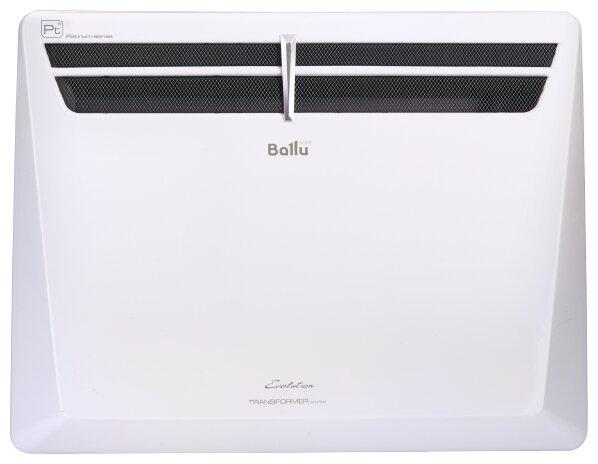 Конвектор Ballu Модуль отопительный BEC/EVU-1500 + Блок управления BCT/EVU-I