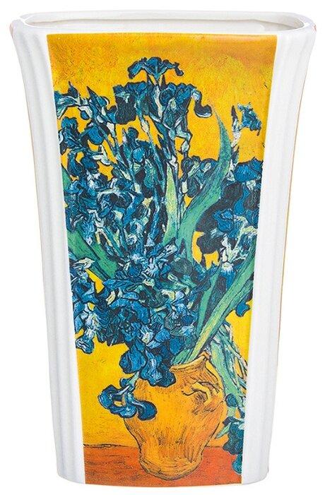 Ваза Elan gallery Ирисы в вазе (420264)
