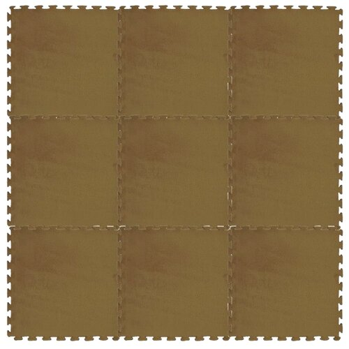 Коврик-пазл Meitoku мозаика из микрофибры 30x30 9 деталей мозаика primacolore crystal gc123sla 1 5x4 8 30x30