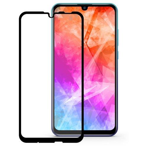 Купить Защитное стекло Mobius 3D Full Cover Premium Tempered Glass для Huawei Honor 10 Lite/P Smart 2019 черный