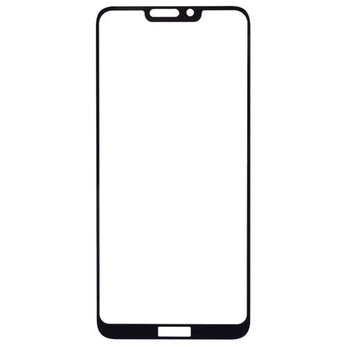 Купить Защитное стекло Gosso FULL SCREEN для Huawei Honor 8C черный