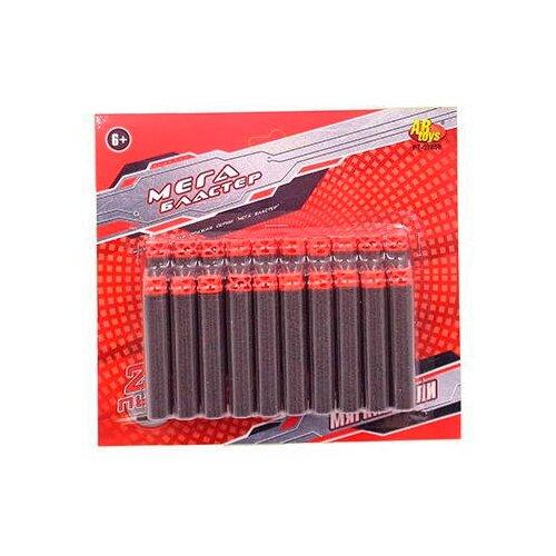Купить Набор боеприпасов ABtoys (PT-01056), Игрушечное оружие и бластеры
