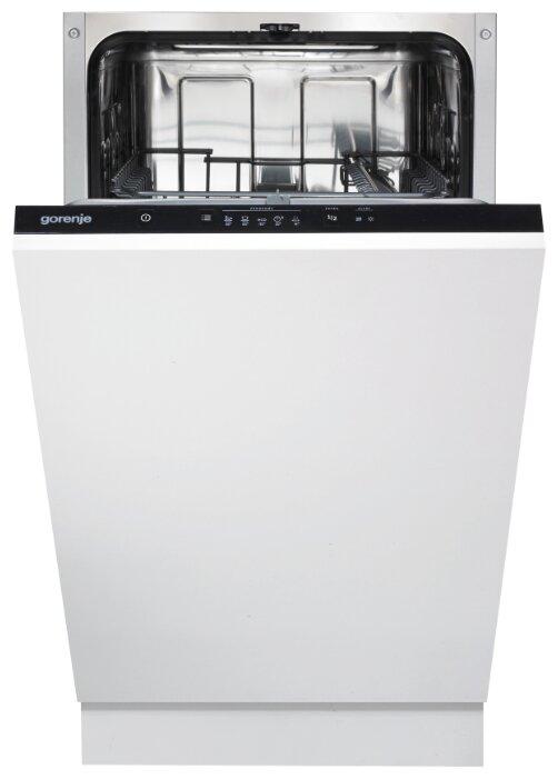 Посудомоечная машина Gorenje GV52010