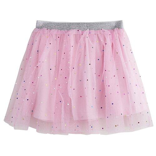 Юбка kari Max&Jessi размер 7-8, розовыйЮбки<br>