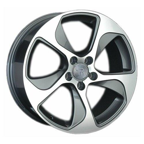 Фото - Колесный диск Replay VV150 7x17/5x112 D57.1 ET43 GMF колесный диск replay hnd124 7x17 5x114 3 d67 1 et47 gmf