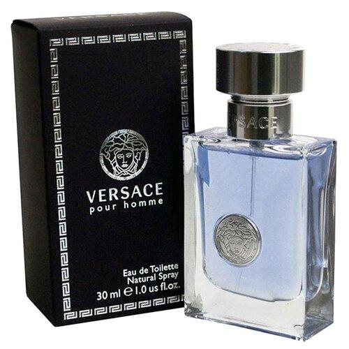 Туалетная вода Versace Versace pour Homme, 30 мл фото