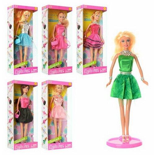 Купить Кукла Defa Lucy Модница 29 см 8272, Куклы и пупсы