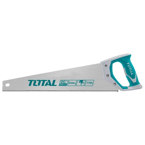Ножовка по дереву Total THT55206 500 мм