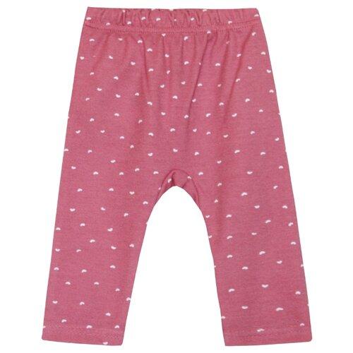 Брюки KotMarKot размер 86, розовыйБрюки и шорты<br>