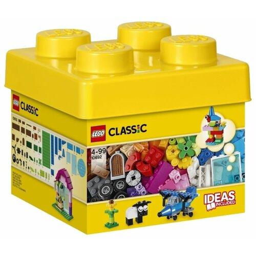 Конструктор LEGO Classic 10692 Творческие кирпичики