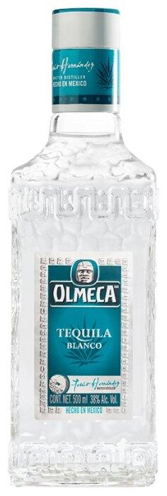 Текила Olmeca Blanco, 0.5 л