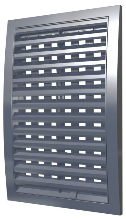 Вентиляционная решетка ERA Street line 1825РРПН 250 x 180 мм
