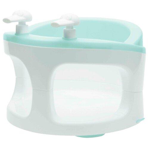 детские ванночки bebe jou ванночка для купания 6256 Сидение для купания Bebe Jou mint green