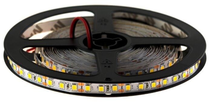 Светодиодная лента URM 2835-120led-12V-9.6W-8-10LM-3000K-IP22-8mm 5 м