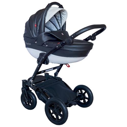 Универсальная коляска Tutek Torero Eco (2 в 1) TO ECO12/C коляска 2 в 1 tutek diamos цвет ds eco black