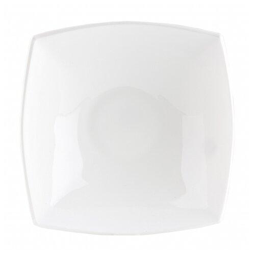 Luminarc Салатник Quadrato 24 см белый