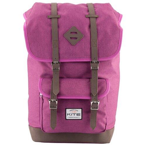 Рюкзак Kite Urban K18-899L-1 23 розовыйРюкзаки<br>