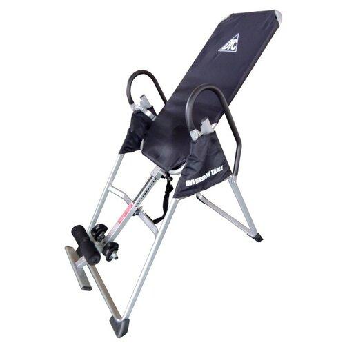 Механический инверсионный стол DFC XJ-I-01A черный/серебристый