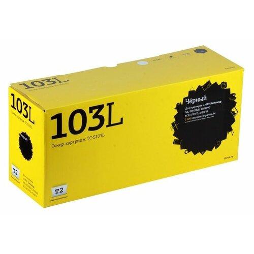 Фото - Картридж T2 TC-S103L, совместимый картридж t2 tc h272 совместимый