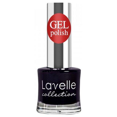 Лак Lavelle Gel Polish 10 мл. 39 мерцающий синийЛак для ногтей<br>