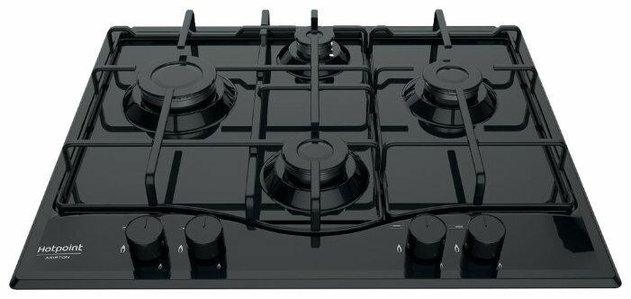 Газовая панель Hotpoint-Ariston PCN 642 /HA(BK)