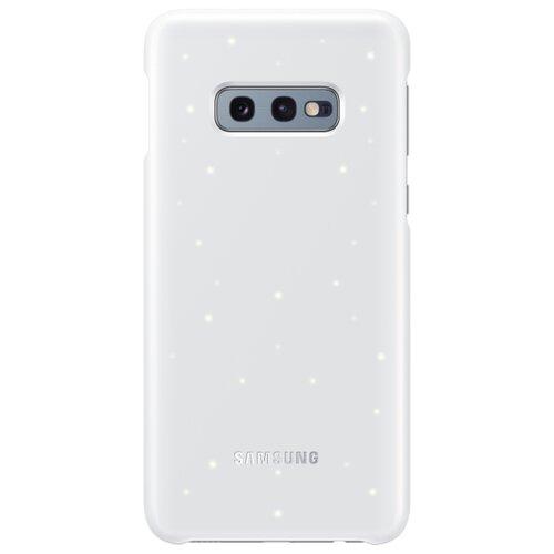 Чехол Samsung EF-KG970 для Samsung Galaxy S10e белый