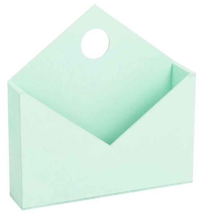 Кашпо Дарите счастье конверт №2 24х5х24 см