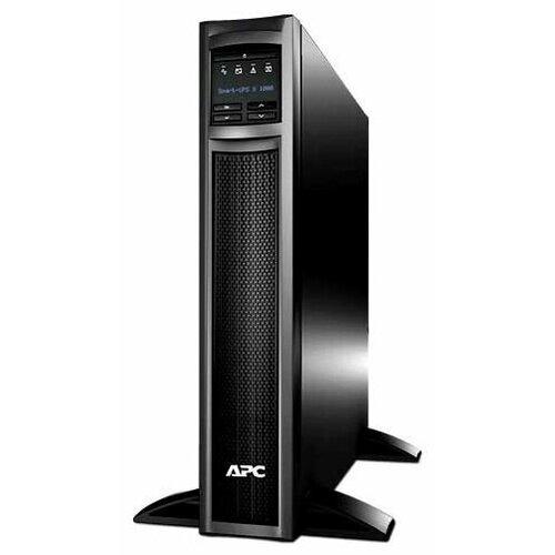 Интерактивный ИБП APC by Schneider Electric Smart-UPS SMX750I недорого