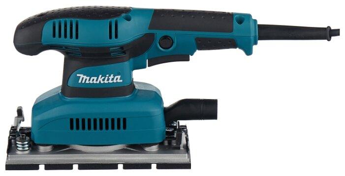 Плоскошлифовальная машина Makita BO3710